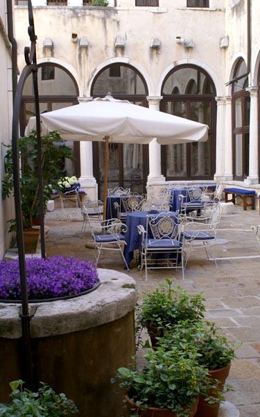 Bauer Palladio Hotel And Spa Venezia Ve
