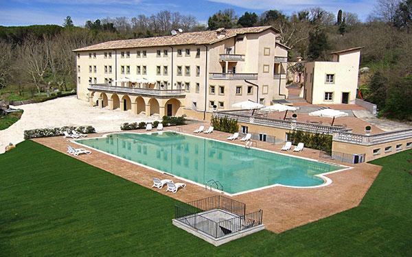Hotel Terme Romane Matera