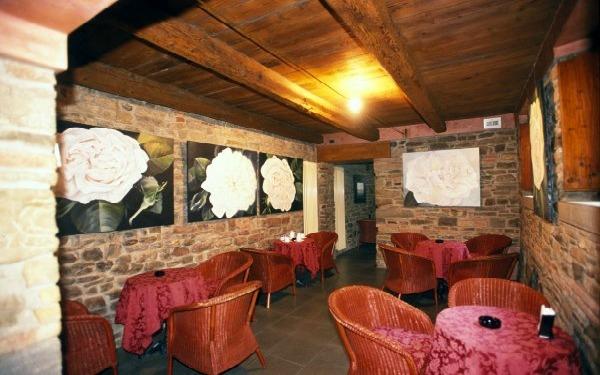 Grand Hotel Terme Roseo Bagno Di Romagna Emilia Romagna