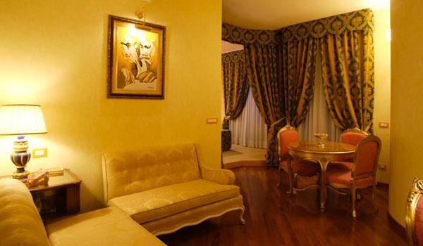 Hotel Tosco Romagnolo, Bagno di Romagna, Emilia-Romagna ...