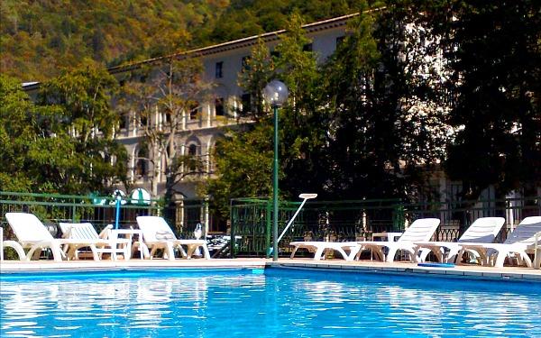 Centro Benessere Piemonte.Hotel Royal Centro Benessere Terme Di Valdieri Valdieri