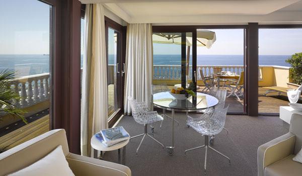 Grand hotel palazzo livorno mgallery livorno toscana for Mascagni arredamenti