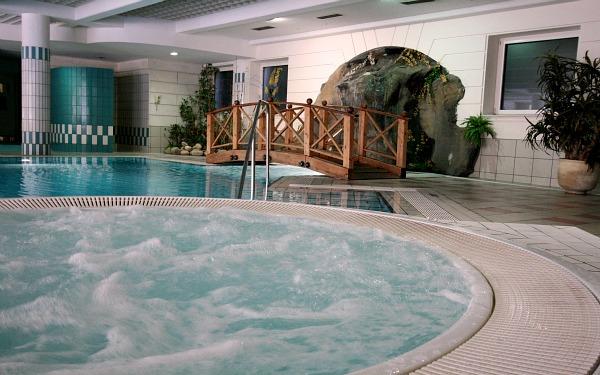 Montegrotto Grand Hotel