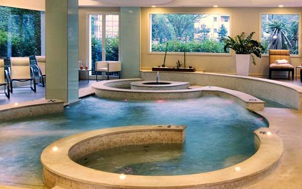 Rizzi Aquacharme Hotel And Spa Boario Terme Lombardia