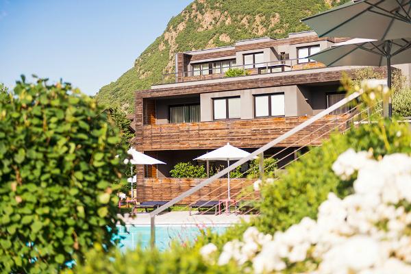 design hotel tyrol rabland trentino s dtirol