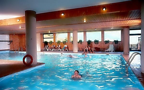 Hotel resort spa veronza carano cavalese trentino - Hotel cavalese con piscina ...