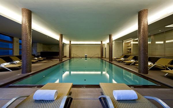 Hotel Savoia Cortina Spa