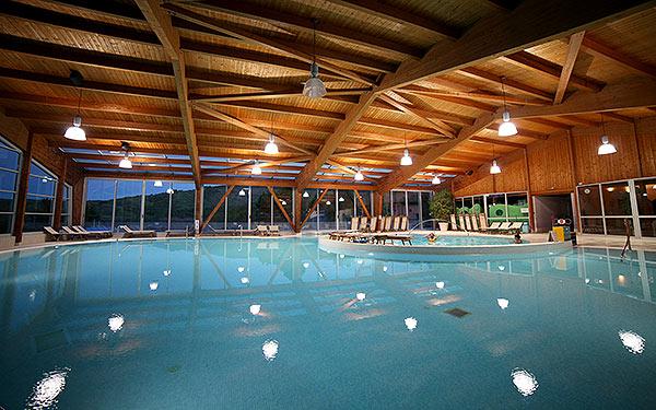 Terme emilia romagna for Piantina della piscina